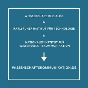 Wissenschaftskommunikation.de